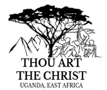Logo for Thou Art The Christ